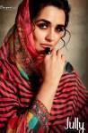 Sargam prints jully Astonishing Style Pure zam print handwork  Salwar suits