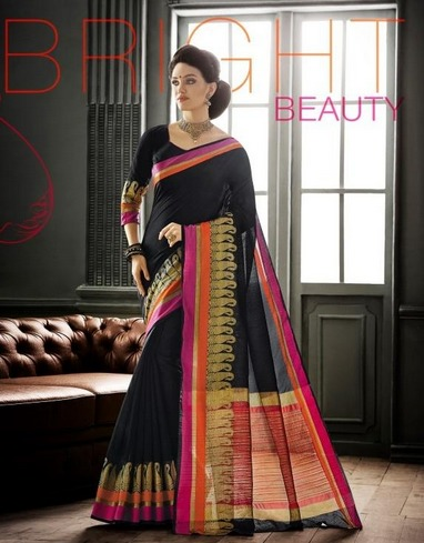 shangrila lavanya silk astonishing style beautifully designed sarees