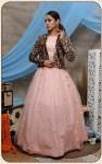 shubhkala bridesmaid vol 7 gorgeous look lehenga catalog