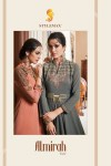 Stylemax almirah vol 1 gorgeous stunning look beautifully designed attractive Kurties