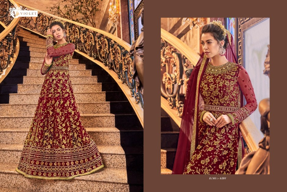 swagat snow white vol-12 amazing look new and beautifully designed trendy look gowns