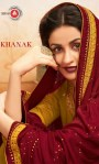 triple aaa khanak innovative style jam silk with work salwar suits