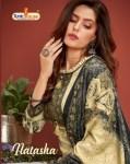 Tunic house Natasha beautiful collection of Salwar Suits