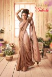 Vallabhi prints Subuhi astonishing style attractive look Beautifull Sarees