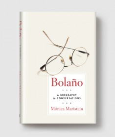 After Bolaño with Mónica Maristain