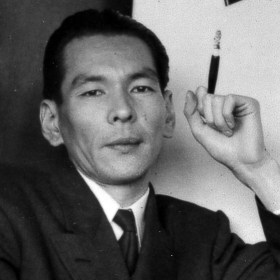 Tamura Ryuichi: The Inner Pathway