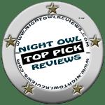 Award - Paratrooper - NW Top Pick reviewertoppick2