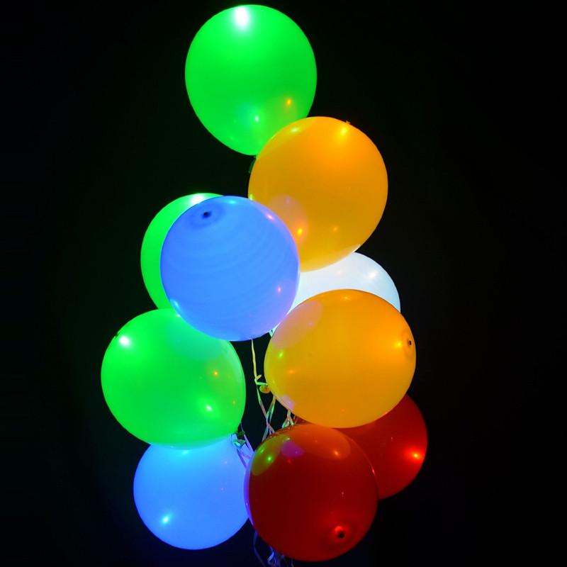 Led BalloonsJianouPaperLanterns