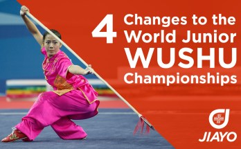 World Junior Wushu Championship