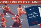 Wushu Rules Explained