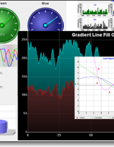 Jide software charts  high performance java chart component in swing also rh jidesoft