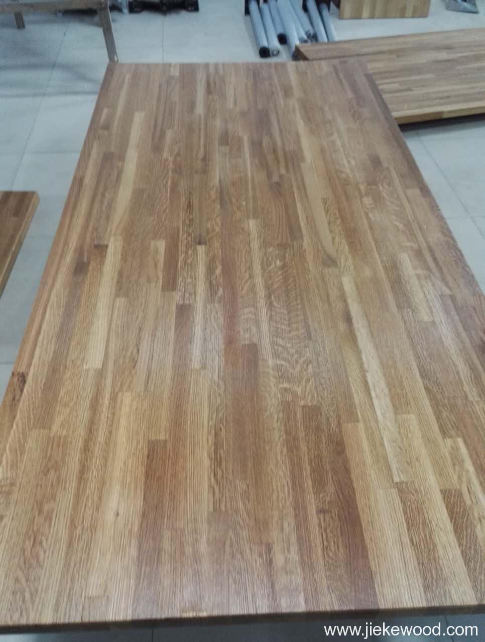 Oak Solid Wood Table Tops Wood Worktops Butcher Block