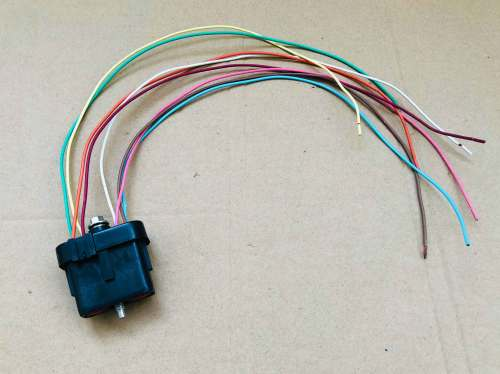 small resolution of automotive wiring harness