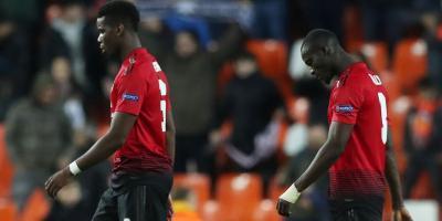 Man United ina nafasi finyu Ligi ya Mabingwa Ulaya