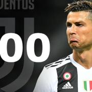 Ronaldo afikisha mabao 600