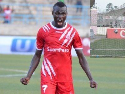 Okwi Kujiunga Fujairah FC