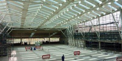 Terminal 3 Dar es salaam Airport JNIA