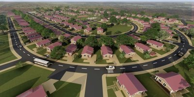 affordable houses in Dodoma