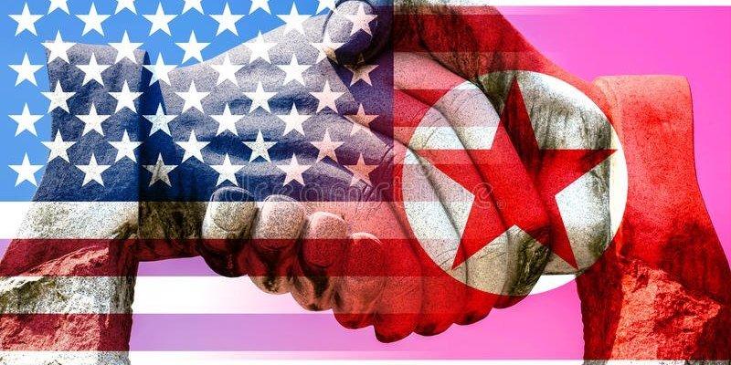 Shock of relief in Korea