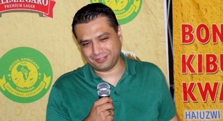 Yusuf Manji