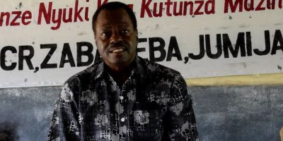 Zanzibar government envisages buying more tractors