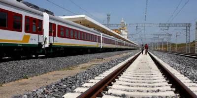Dar es Salaam praised for SGR project