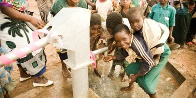 water projects in Tanzania to be run by the ministry