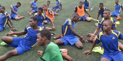 Zanzibar Under 17 team crisis haunts ZFA