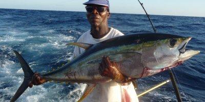 Fishing authorities contemplate more training to local fishermen