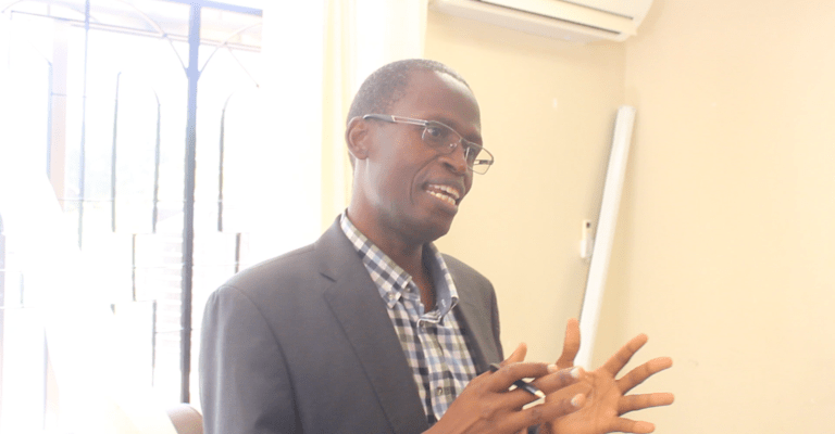 Support TPRI to boost agriculture