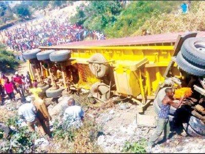 Accident ghost haunts Mbeya again, kills 5