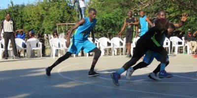Sprite Bball Kings meet enter best 16