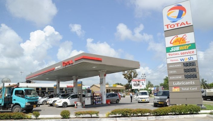 Total pledges more investments in Tanzania