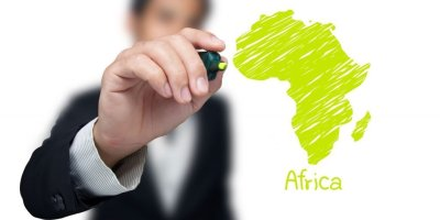 Risk investing in Africa than Abroad