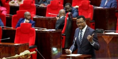 Tanzania Fisheries Act for amendment