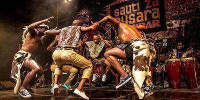 Sauti za Busara 2019