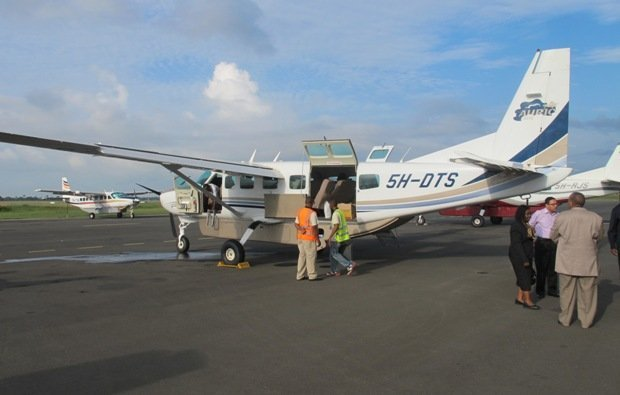 Sumbawanga airport to meet international standards
