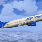 Air Tanzania vows to go commercial