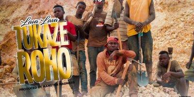 Tukaze Roho - Lava Lava (Official Video)