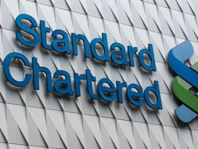 Standard Chartered introduced 'SC Keyboard