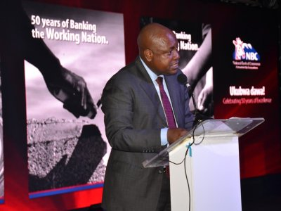 NBC issues loans for pensioners