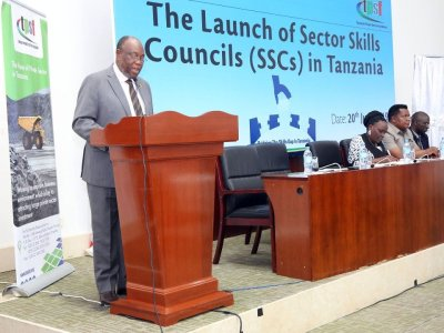 Banks on Sector skills councils