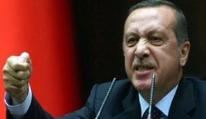 "Erdogan on France riots: ""Those who provoke hostility against refugees and Islamophobia caught in their own trap"""