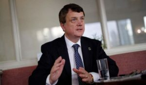 Hugh Fitzgerald: Gerard Batten and the Question of Sex Slaves (Part One)