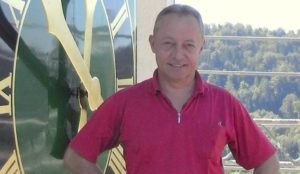 Germany: Muslim migrant murders the man who sponsored him