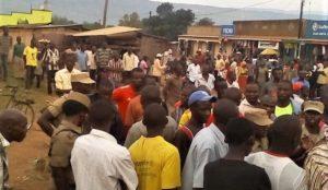 "Uganda: Muslim mob screaming ""Allahu akbar"" incites police to arrest six Christian pastors for ""blasphemy"""
