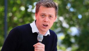 "Owen Jones: ""Members of the LGBT community must stand behind under-fire Muslims"""