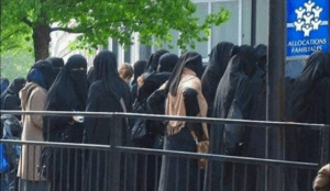 A Report From Hell: Seine Saint-Denis (Part Three)