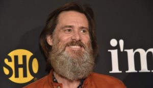 18 Years After 9/11, Jim Carrey Warns Us of the Threat of…Mitch McConnell