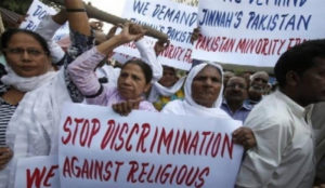 Pakistan: Muslims go from Muhammad's birthday celebrations t... <a target=